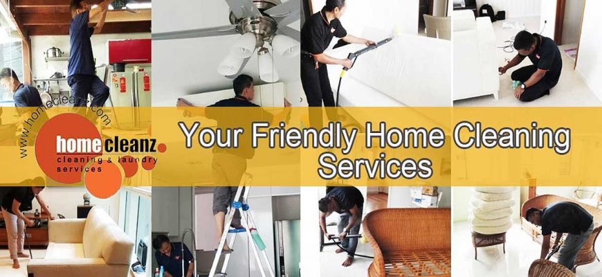 Reliable House Cleaning Professional To Hire