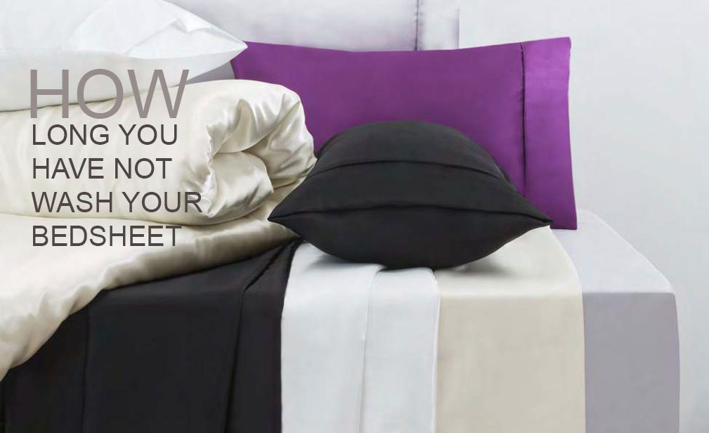 How Often Should You Wash Your Bed Sheets Your Professional One