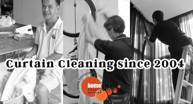 Curtains, Blinds, Drapes, Carpet Cleaning I Homecleanz