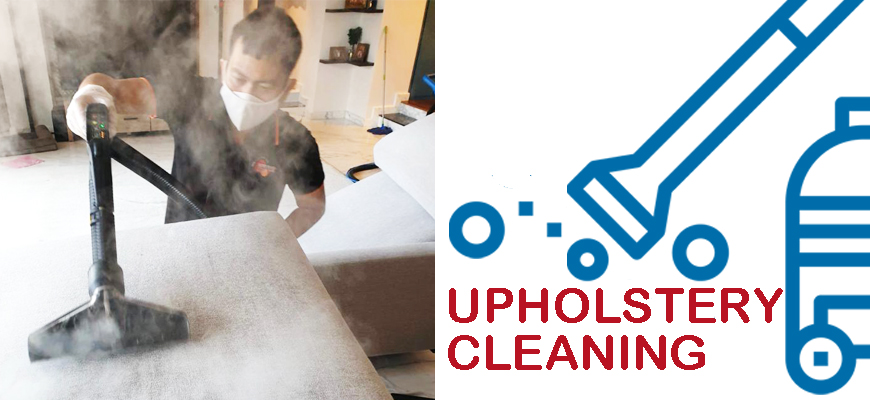 Upholstery Cleaning by Home Cleanz